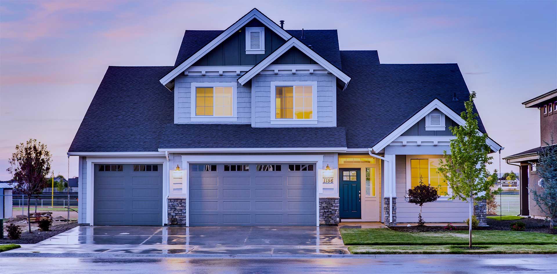 dom i <span>mieszkanie</span>