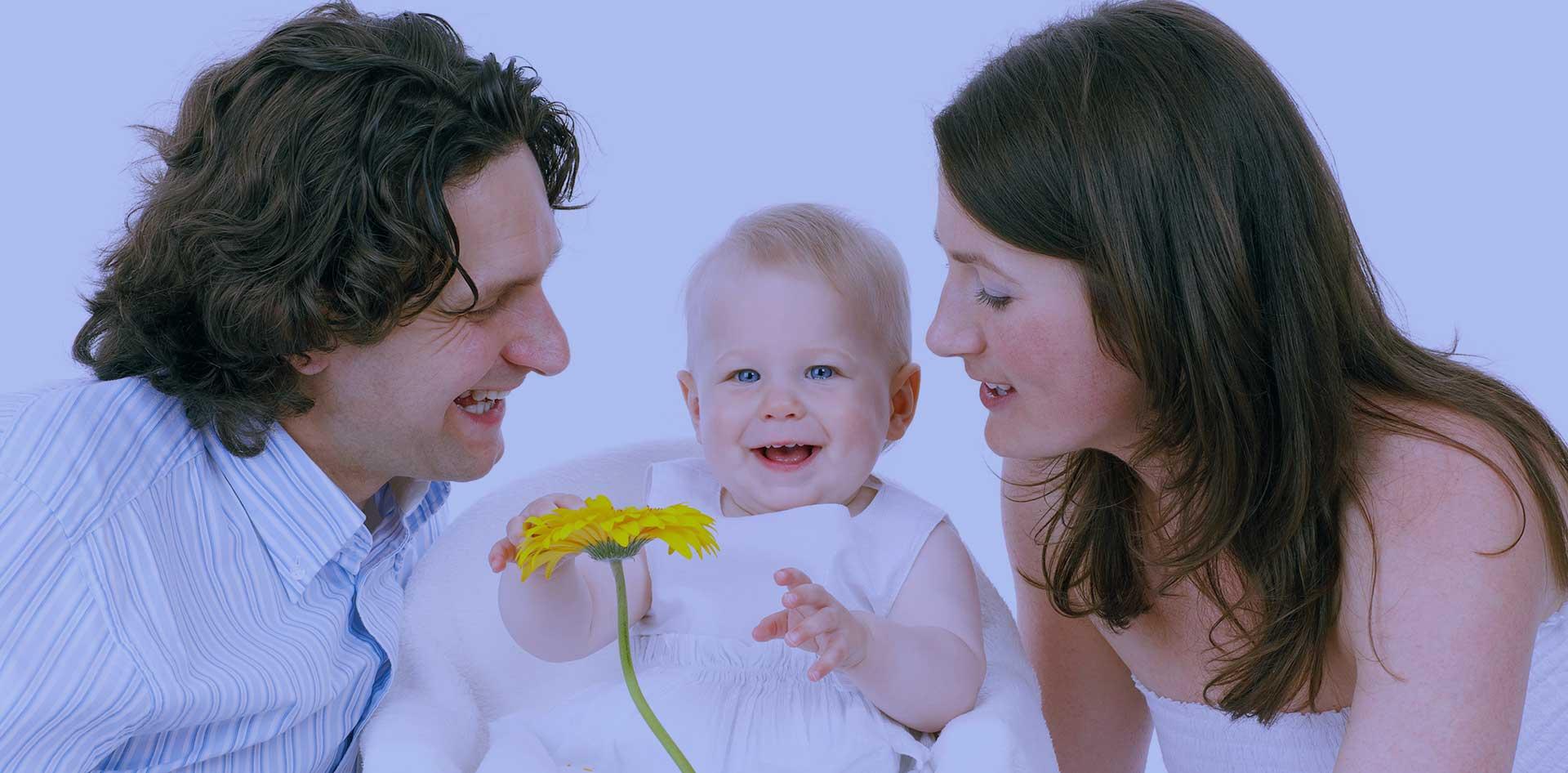 Rodzina i <span> Zdrowie</span>